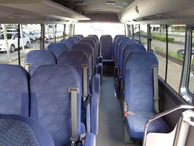 25 seater bus hire kenya
