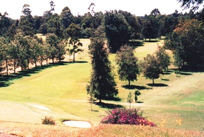 nakuru golf course