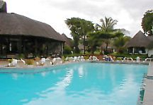 Africana Sea Lodge Pictures, Mombasa