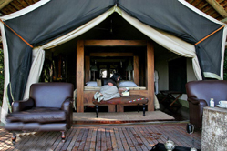Bateuler Camp, Mara - Pictures