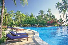 Zanzibar beach holiday - bluebay