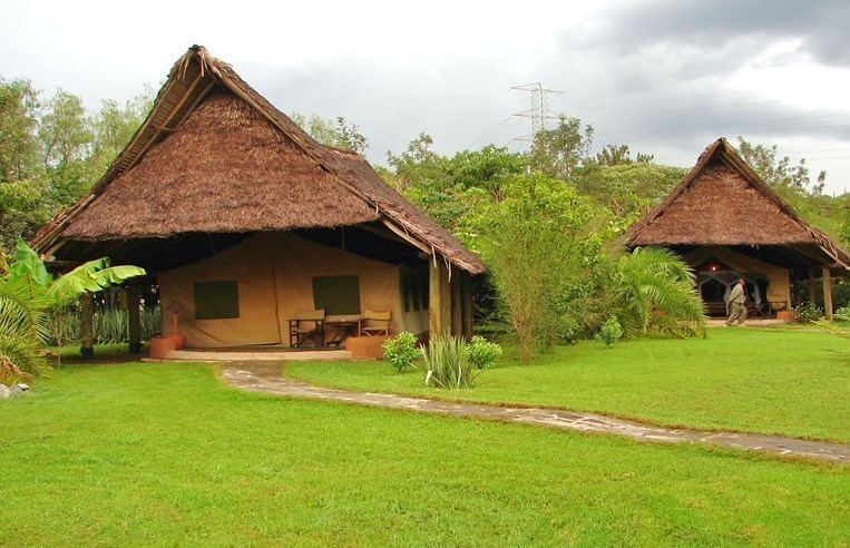 flamingo hill tents lake nakuru