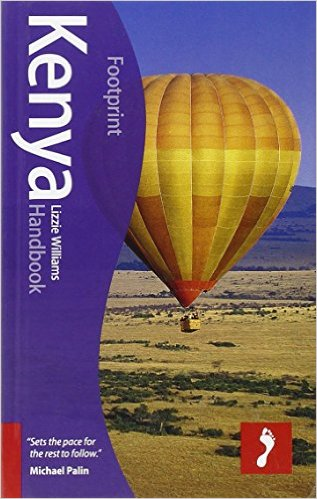 Footprint Guide - KENYA HANDBOOK