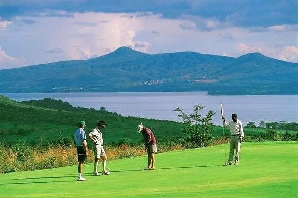 great rift valley golf resort